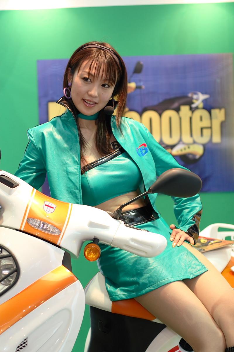 大阪モーターサイクルショー 2007 1_f0021869_23132911.jpg