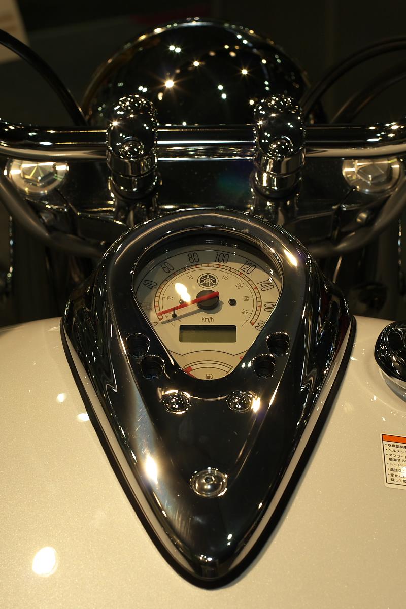 大阪モーターサイクルショー 2007 1_f0021869_23271899.jpg