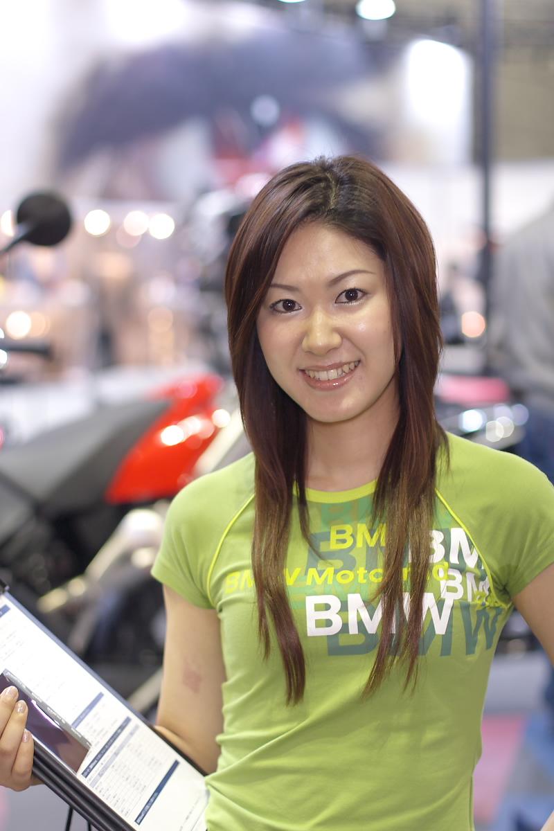 大阪モーターサイクルショー 2007 1_f0021869_2363538.jpg