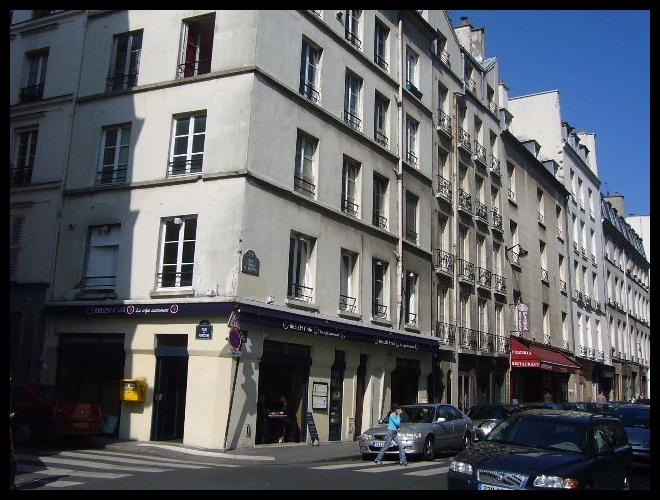 ■街角のクレープ屋Breizh Café (パリ)_a0014299_554840.jpg