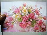 桜の季節のお客様。_d0046025_20232618.jpg