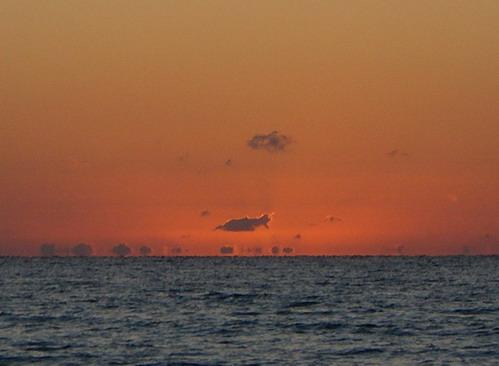 すごいマイアミボートショーと、まったりマイアミビーチレポート  [カジキ マグロ トローリング]_f0009039_15571764.jpg