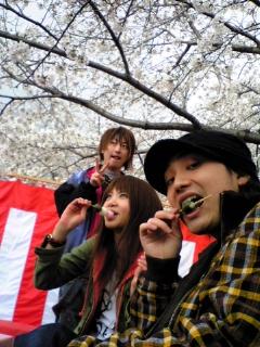 関西も東京も結構寒い日。_c0098743_041451.jpg