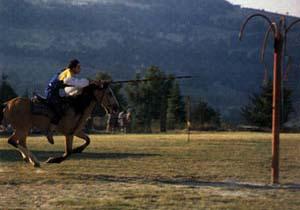 馬に乗る人類(仕事・競技・遊び) No.13_d0083265_1439835.jpg