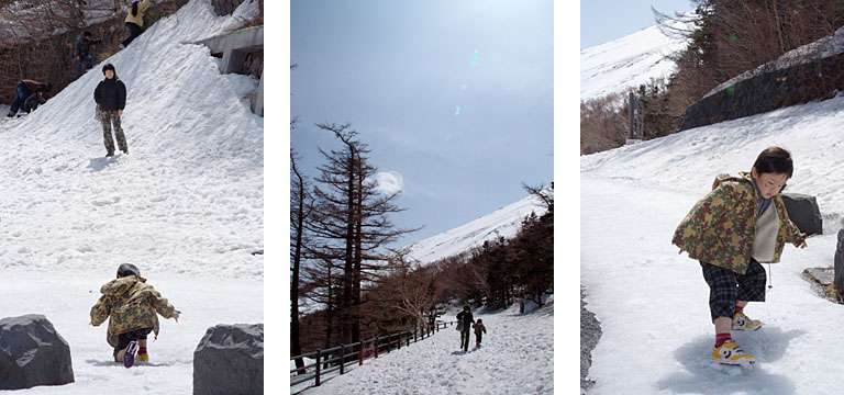 初雪_c0081286_23492635.jpg