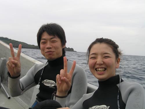 4月6日海は落ち着いたぞ==!_c0070933_17323933.jpg