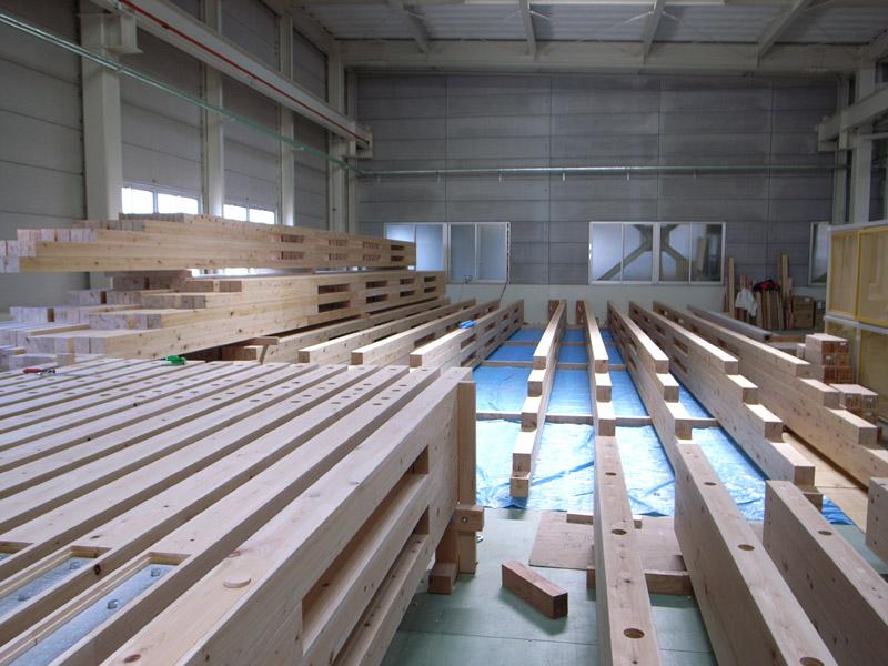 三重にて12:木の建築フォラム2_e0054299_11113623.jpg