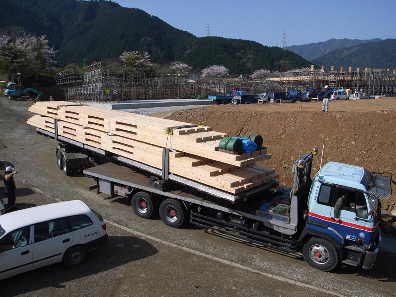 三重にて12:木の建築フォラム2_e0054299_11114584.jpg