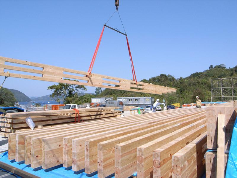 三重にて12:木の建築フォラム2_e0054299_11133442.jpg