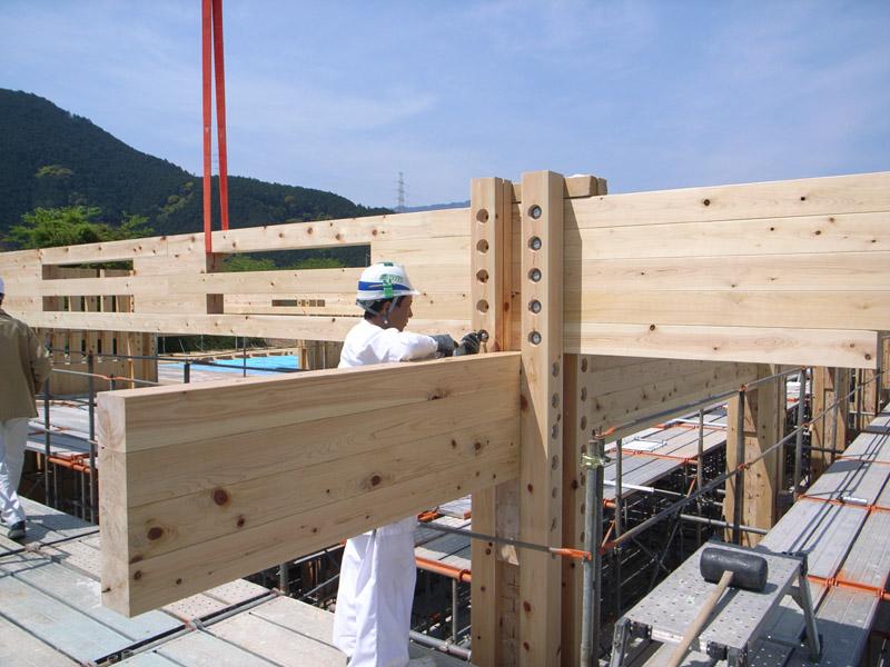 三重にて12:木の建築フォラム2_e0054299_1114484.jpg