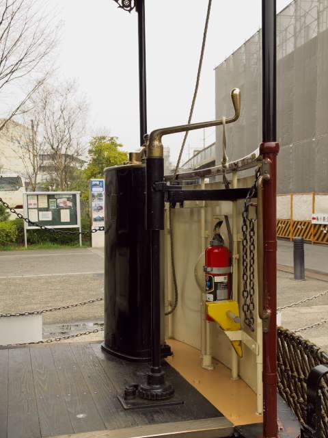梅小路公園:チンチン電車 その3_d0087407_164916.jpg