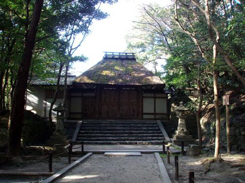 京都 法然院_e0048413_22334476.jpg