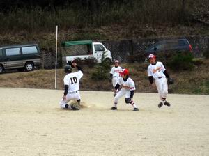 全日本少年野球大会_d0010630_16443655.jpg