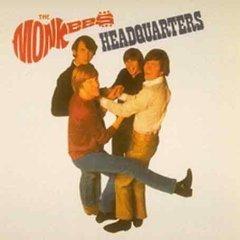 Monkees 「Headquarters」(1967)_c0048418_7425546.jpg