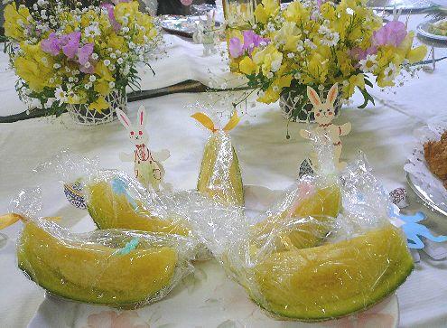 Happy Easter。。。 *。:☆.。† _a0053662_2513353.jpg