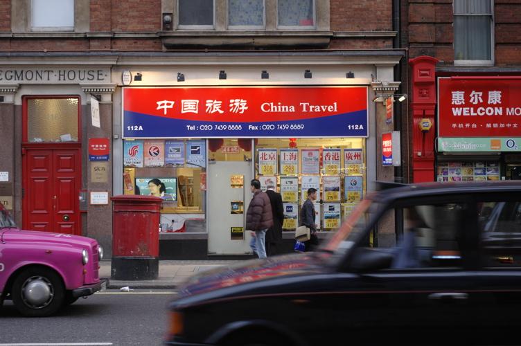 ロンドン、ロンドン、愉快なロンドン  その3_f0042194_752579.jpg