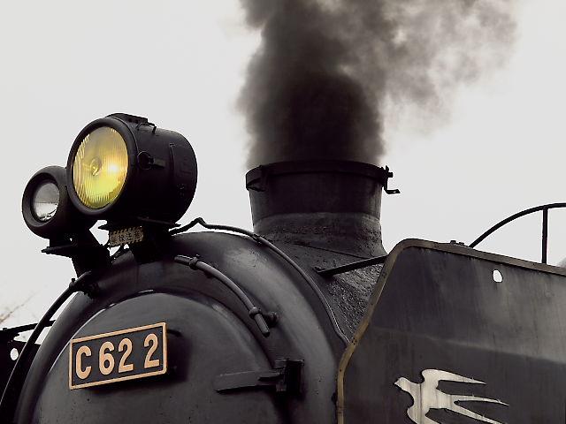 梅小路公園:梅小路蒸気機関車館 その2_d0087407_21431055.jpg