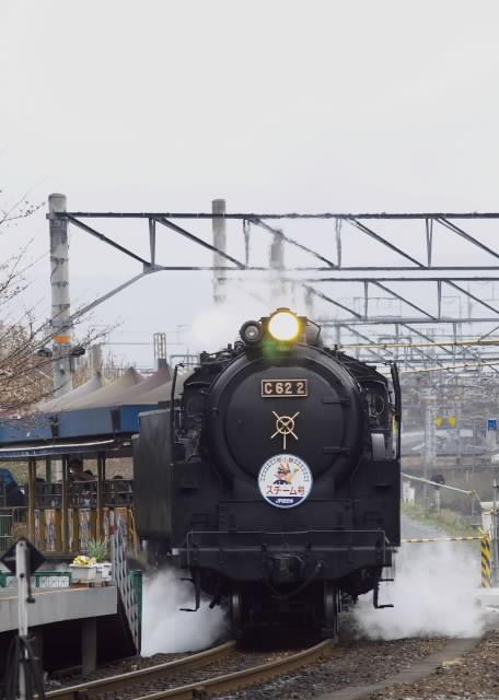 梅小路公園:梅小路蒸気機関車館 その1_d0087407_223834.jpg