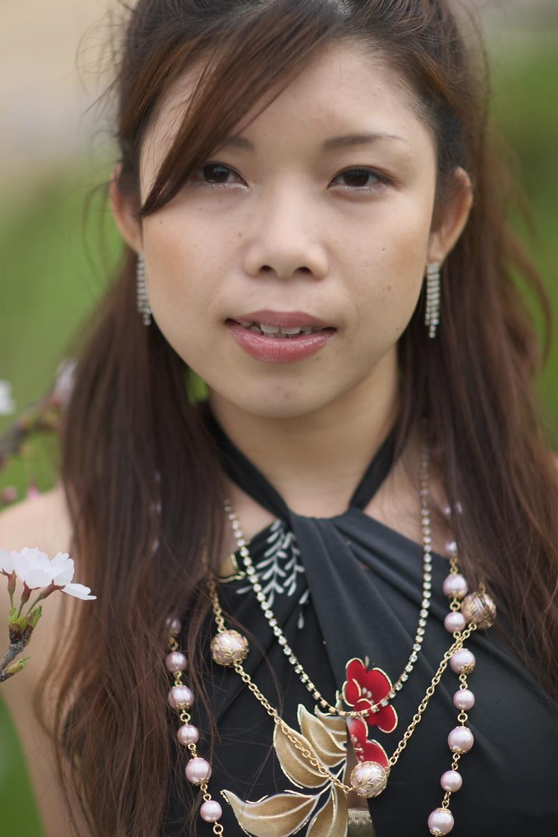 YOSHIKOちゃん よ~_f0021869_20105671.jpg