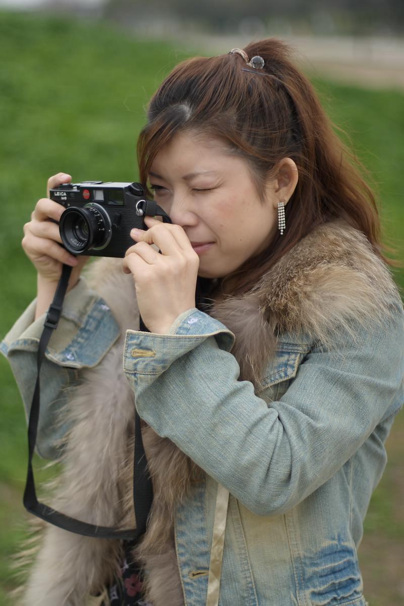 YOSHIKOちゃん よ~_f0021869_20121316.jpg