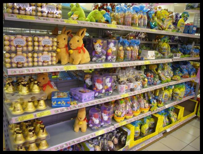 ■スーパーのチョコレート(PARIS)_a0014299_4512639.jpg