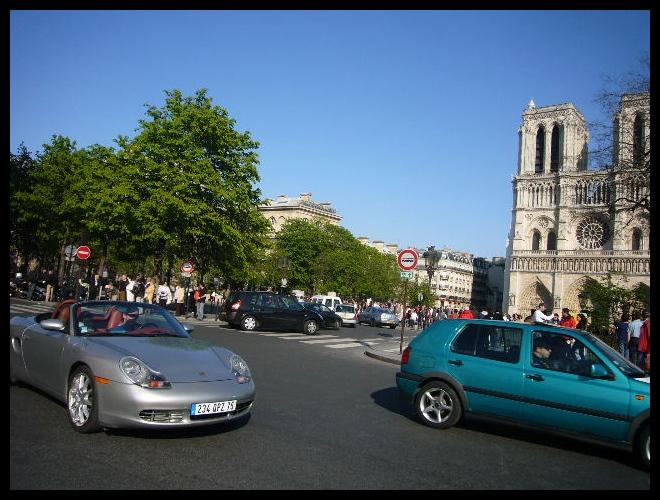 ■街角の車(パリ)_a0008105_17521547.jpg