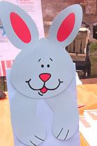 イースターのイベント風景 Spring Fling Egg Hunt_b0007805_10585435.jpg