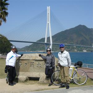 しまなみ 自転車 ヘロヘロツアー(裏編)  その2_b0076008_11202270.jpg