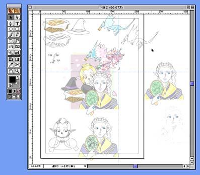 ファンアートコンテスト_e0090208_11143183.jpg