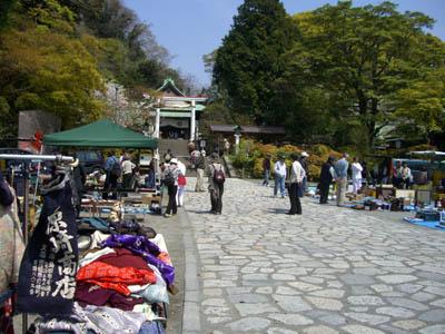 鎌倉の休日。_a0026127_17582135.jpg