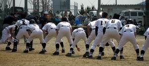 全日本少年野球大会(市内春季大会二日目)_d0010630_1724025.jpg