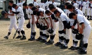 全日本少年野球大会(市内春季大会二日目)_d0010630_17352770.jpg
