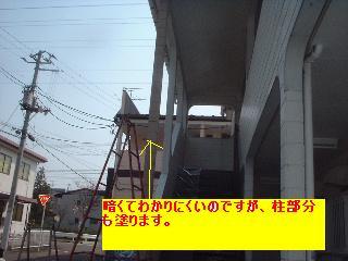賃貸・外壁の部分塗装_f0031037_2013850.jpg