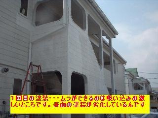 賃貸・外壁の部分塗装_f0031037_202359.jpg