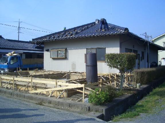 続・基礎工事_b0078597_17504874.jpg