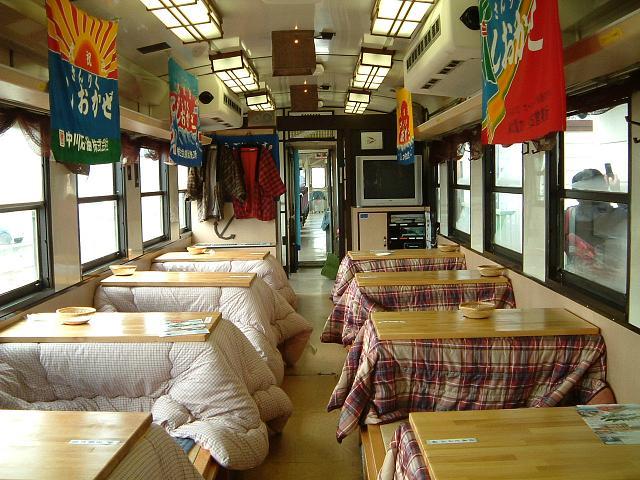 *三陸鉄道こたつ列車 日帰り*_e0100210_22165231.jpg