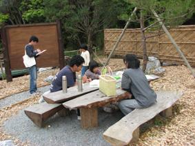 モニターキャンプ2日目_f0121321_10421677.jpg