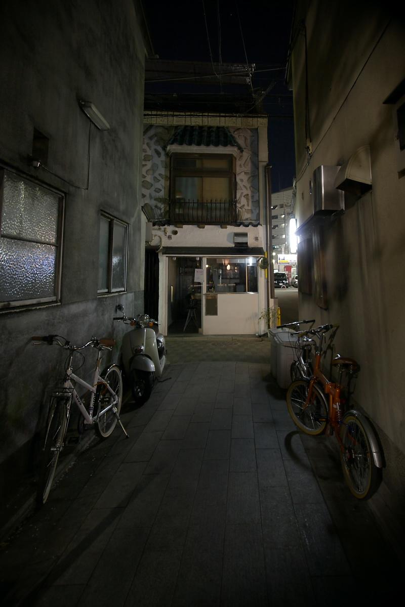 京都 夜桜 スナップ_f0021869_16311735.jpg