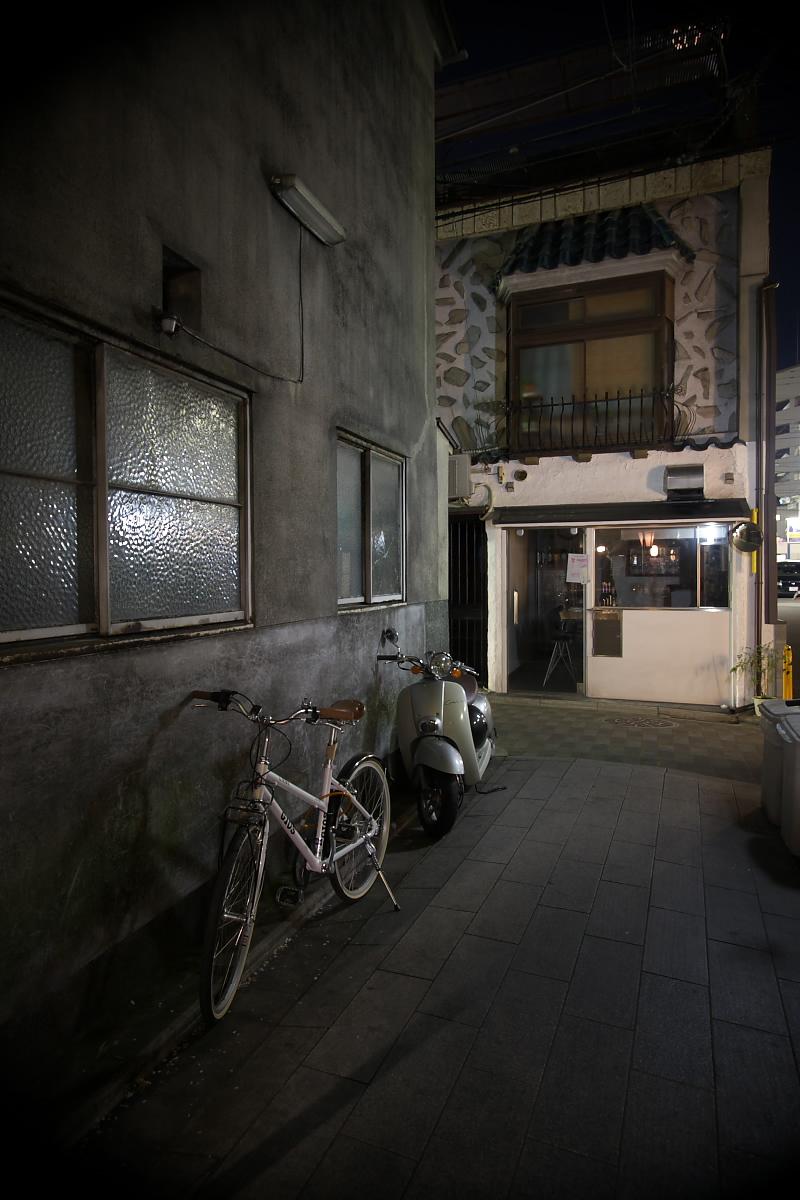 京都 夜桜 スナップ_f0021869_16314687.jpg