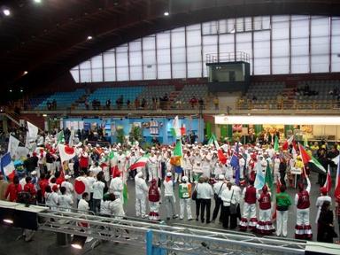 ピッツァ・オリンピックへ参加してきました。_a0077294_2223063.jpg