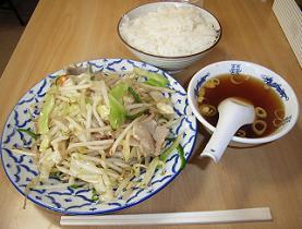 さわやか中国料理やまだ_c0030645_21341330.jpg