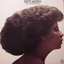 Patti Austin 「End Of A Rainbow」(1976)_c0048418_0295753.jpg