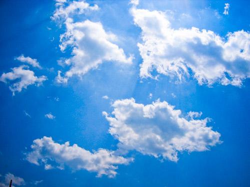 天気良いですね。_f0077521_148197.jpg