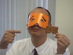 博多 二◯加煎餅(にわかせんべい)_b0054727_10194048.jpg