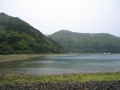 久慈の海軍第44震洋隊(三木・渡辺隊)基地跡 _e0028387_2247686.jpg