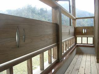 里山に佇むあたりまえの家 見学会_d0087595_21121487.jpg