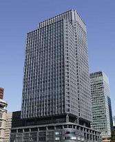 三菱地所、「新丸の内ビルディング」を竣工、満室でオープン 東京都千代田区_f0061306_15311864.jpg