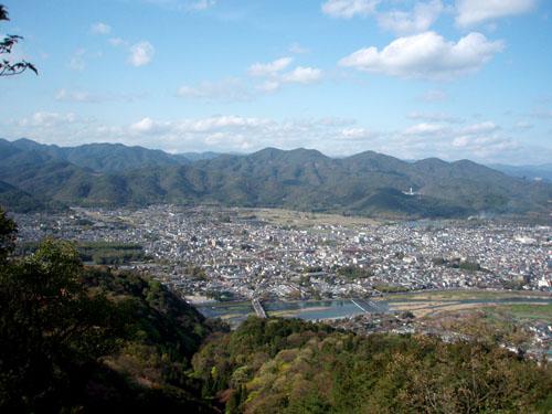 京都一周トレイル 4_e0048413_21304832.jpg