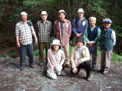 京都一周トレイル 4_e0048413_21313011.jpg