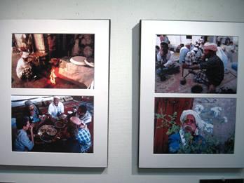 141) コンチネンタル 「イエメン チョットミ・二人の写真展」 4月14日まで(終了)_f0126829_1110539.jpg